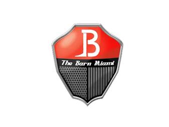 The Barn Miami: Branding